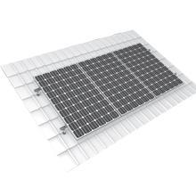 Modules solaires salon
