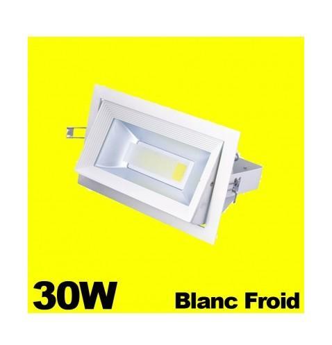 spot led rectangulaire tous les fournisseurs de spot led rectangulaire sont sur. Black Bedroom Furniture Sets. Home Design Ideas