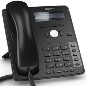 TÉLÉPHONE VOIP SNOM D715