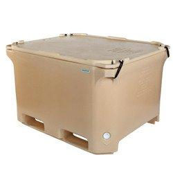 Caisse isotherme 1000 litres