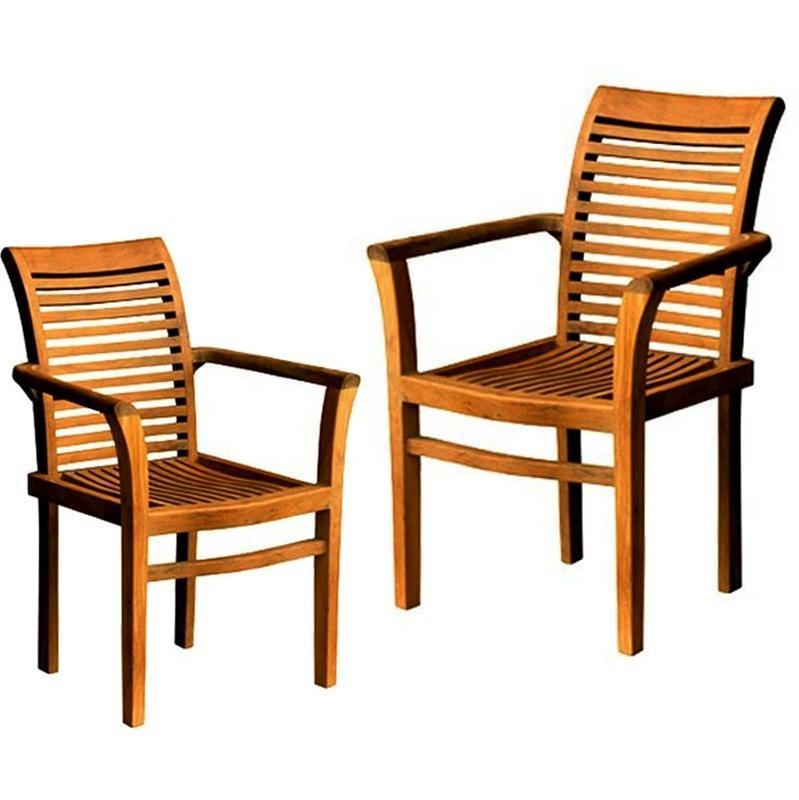 chaise et fauteuil d 39 ext rieur wood en stock achat vente de chaise et fauteuil d 39 ext rieur. Black Bedroom Furniture Sets. Home Design Ideas