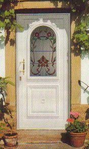 Photos portes d 39 entree page 6 - Porte d entree alu lapeyre ...