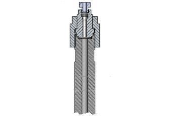 Autoclave de laboratoire et cellule haute pression - autoclave, réacteurs standardsréacteur tubulaire
