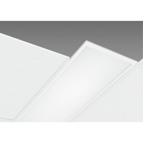 dalle encastrer led paneltech r2 1200x300 mm disano comparer les prix de dalle. Black Bedroom Furniture Sets. Home Design Ideas