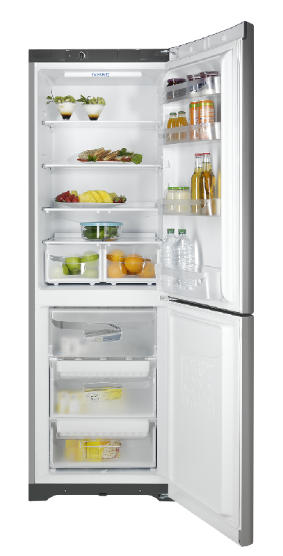 Photos frigo congelateur page 1 - Combine frigo congelateur indesit ...