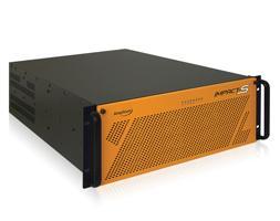 Serveurs/nas industriels - impact-s 4000 server series