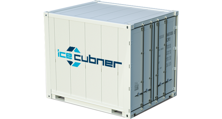 Cubner produits containers maritimes frigorifiques for Conteneur reunion tarif