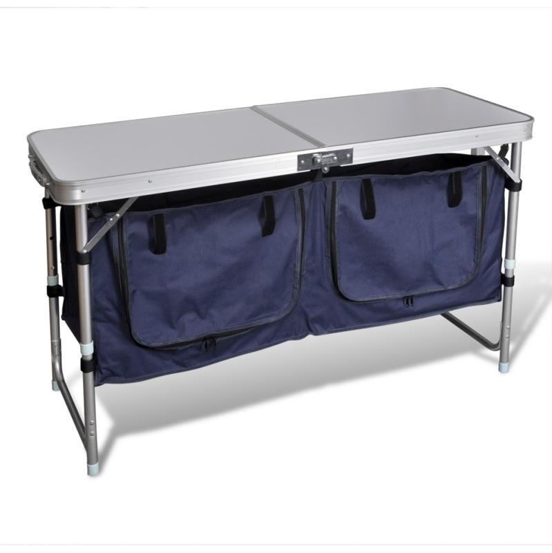 mobiliers de camping et de pique nique comparez les prix pour professionnels sur. Black Bedroom Furniture Sets. Home Design Ideas