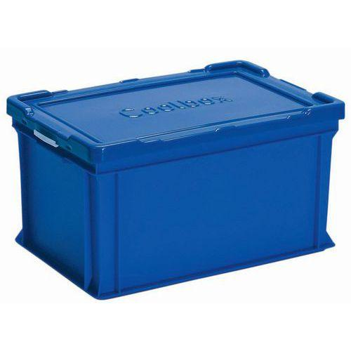 BAC ISOTHERME COOLBOX 600X400X345 MM 42 LITRES