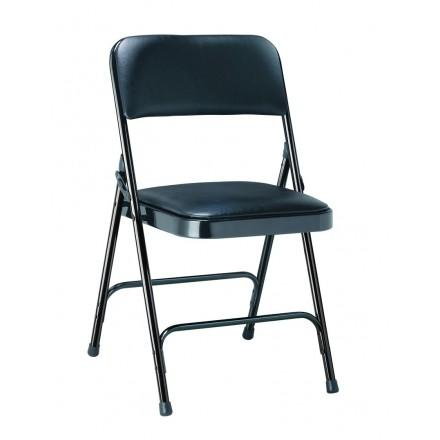 Chaise pliante palerme - Chaise pliante solide ...