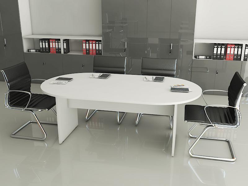 Table ovale de conf rence tous les fournisseurs de table for Table ovale pas cher