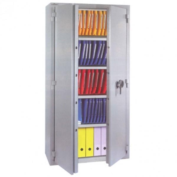 armoire ignifuge papier 30min 660 litres a cle. Black Bedroom Furniture Sets. Home Design Ideas