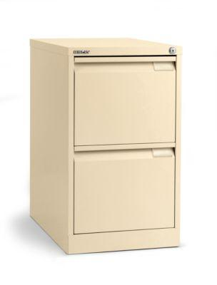 Autres meubles de bureau bisley achat vente de autres - Classeur 2 tiroirs pour dossiers suspendus ...