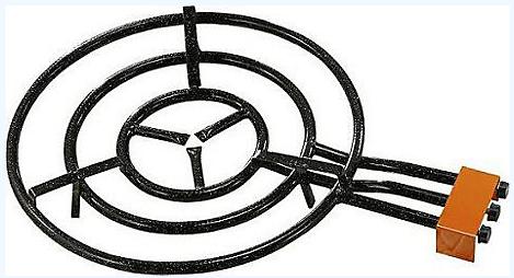 Rechaud a paella 60 cm - Rechaud gaz carrefour ...