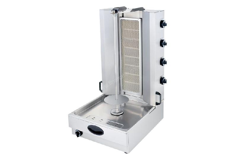 D ner grill professionnel lectrique 50 kg comparer les prix de d ner grill professionnel - Grill electrique professionnel ...