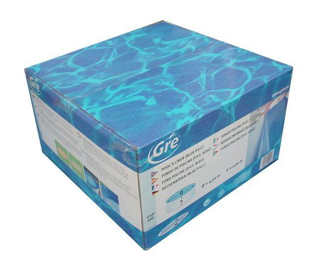 Liners de piscine gr achat vente de liners de piscine for Prix liner piscine 10 x 5