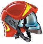 Casque pompier  - vfr 2000