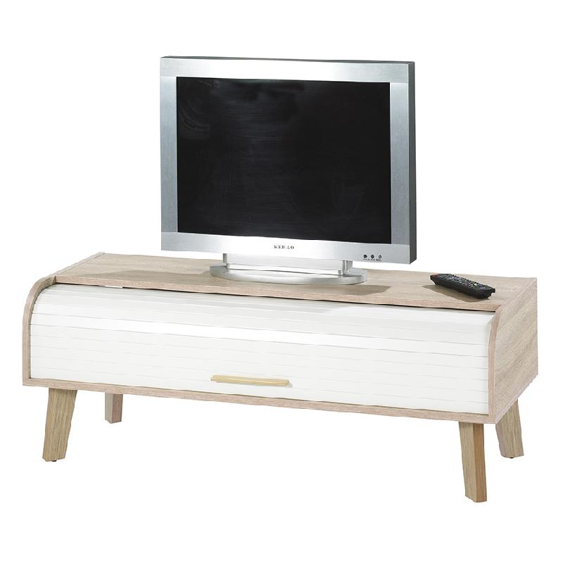 Meubles tv manutan collectivit s achat vente de meubles tv manutan collectivit s comparez - Meuble tv blanc chene ...