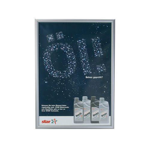 cadre pour affiche castor aluminium comparer les prix de cadre pour affiche castor aluminium. Black Bedroom Furniture Sets. Home Design Ideas