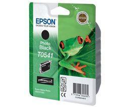 CARTOUCHE ENCRE T054140 - NOIR PHOTO POUR EPSON STYLUS PHOTO R800