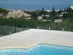 Encloture verre pour piscine encloture - Verre pour filtre piscine ...