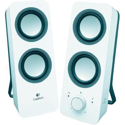 hauts parleurs logitech achat vente de hauts parleurs logitech comparez les prix sur. Black Bedroom Furniture Sets. Home Design Ideas