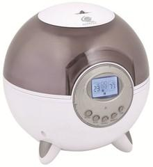 Humidificateur ioniseur hu35e