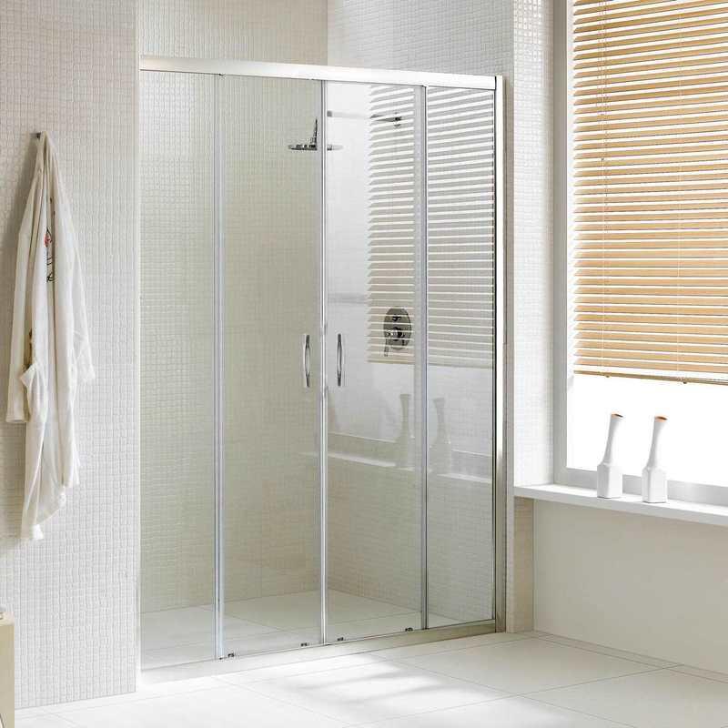 Ecrans et parois de douche idralite achat vente de for Porte douche 120 cm