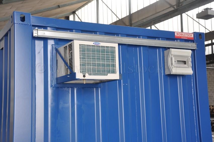 Containers amenages tous les fournisseurs conteneurs for Amenagement conteneur maritime