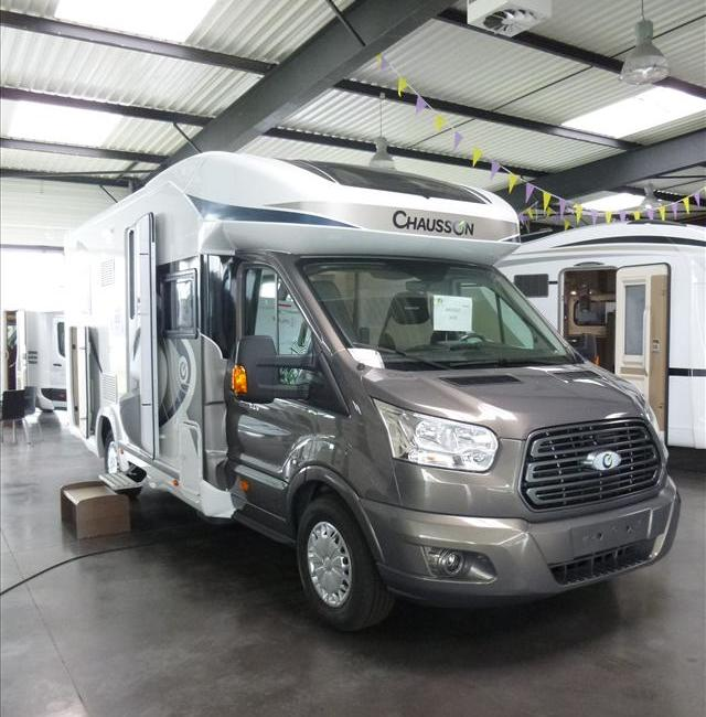 chausson 620 ford welcome