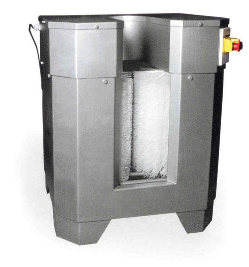 Lave-bottes automatique