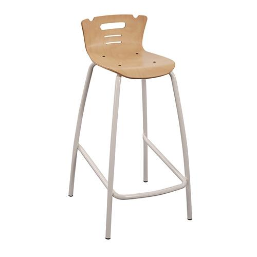 Tabouret 4 pieds - coraly