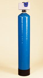 Adoucisseur d'eau collectif industrie vanne 7700 1 1/4 haut débit code b77100