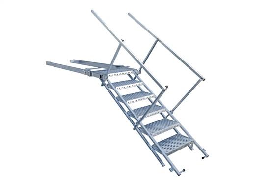 Escaliers Escamotables Tous Les Fournisseurs Escalier Pliable