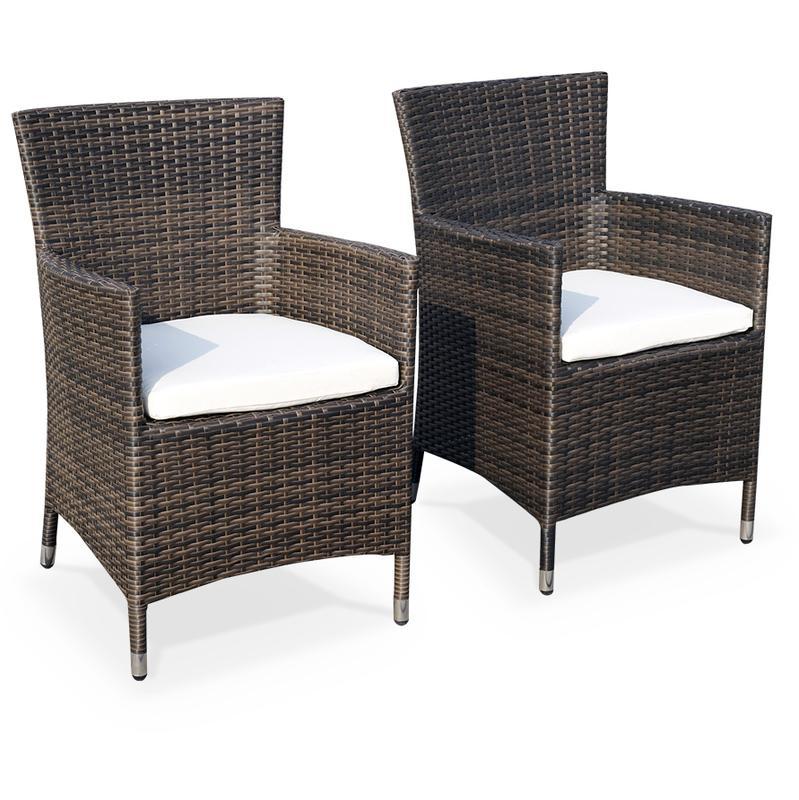 chaise et fauteuil d 39 ext rieur alice 39 s garden achat. Black Bedroom Furniture Sets. Home Design Ideas