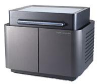 Imprimante 3d connex 500