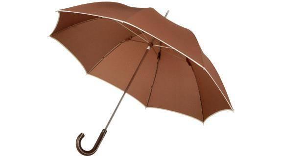 Parapluie canne balmain publicitaire personnalisé