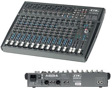 Photos table de mixage page 1 for Table de mixage yamaha 6 pistes
