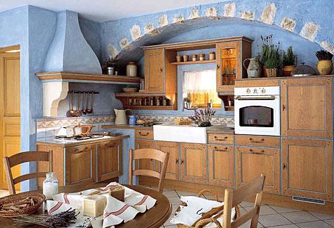 Cuisine rustique sementine - Cuisines rustiques ...