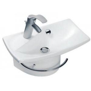 Lave mains jacob delafon achat vente de lave mains - Lave main gain de place ...