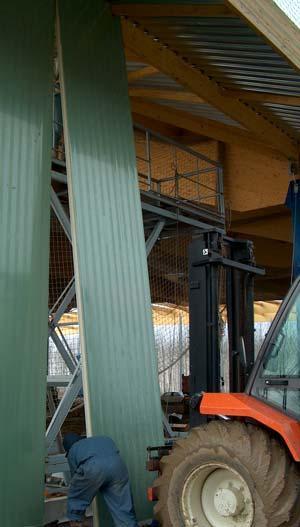 Isolants en genie climatique tous les fournisseurs calorifugeage isolant thermique - Chambre froide isolation ...