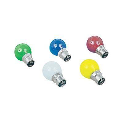 ampoule jaune achat vente ampoule jaune au meilleur prix hellopro. Black Bedroom Furniture Sets. Home Design Ideas