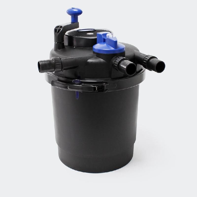 Filtre de bassin à pression uvc 11 watts jusqu\'à 6000l 4216138