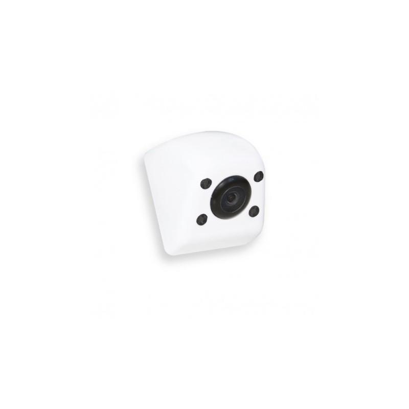 Micro-caméra ir blanche grand angle