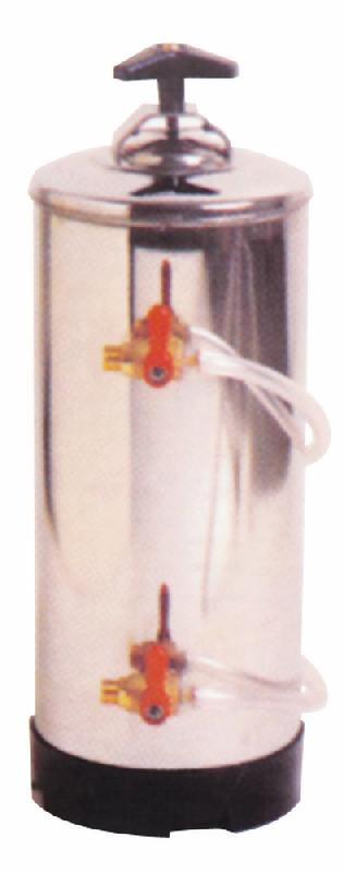Adoucisseur d\'eau 8 litres (inox) - dva8