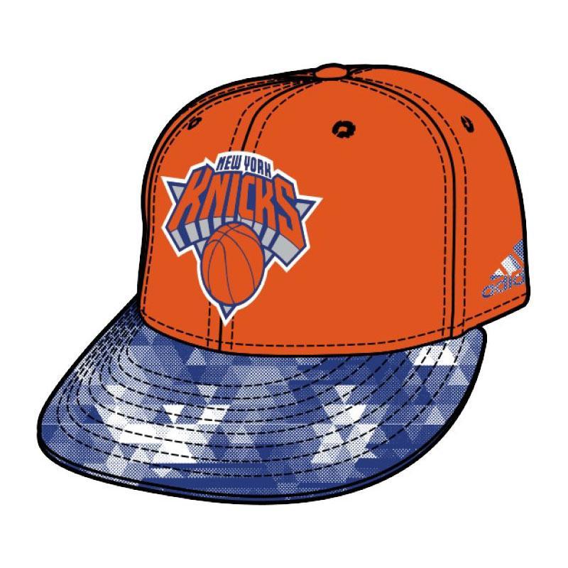 Casquette New York Knicks Adidas
