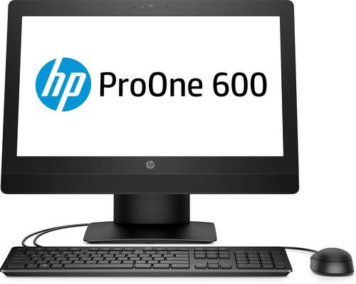 HP PROONE 600 G3 3.7GHZ I3-6100 21.5