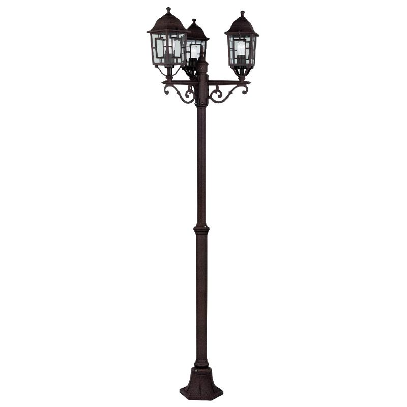 lampadaires de jardin eglo achat vente de lampadaires. Black Bedroom Furniture Sets. Home Design Ideas