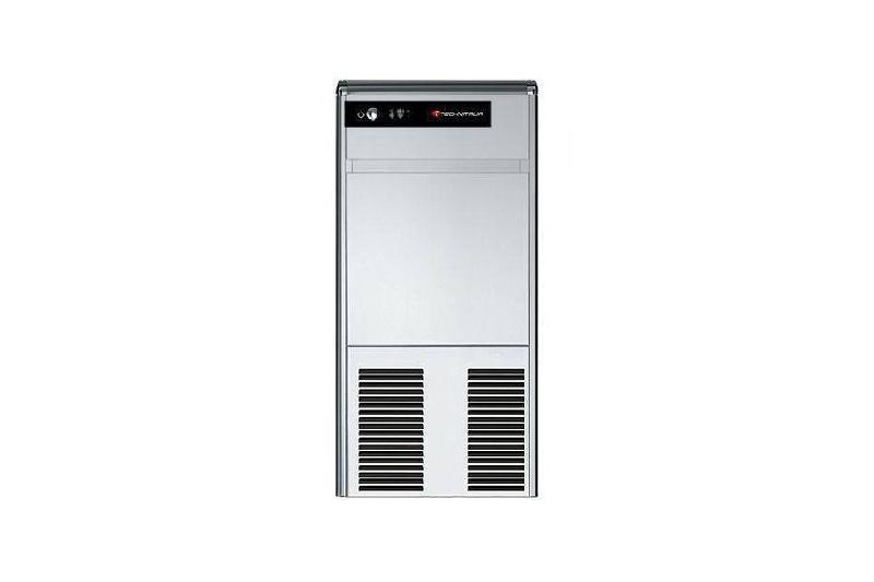 MACHINE À GLAÇONS À AIR SYSTÈME À PALETTES TECHNITALIA 21KG / 24H