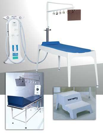 materiel hydrotherapie algocomplex. Black Bedroom Furniture Sets. Home Design Ideas